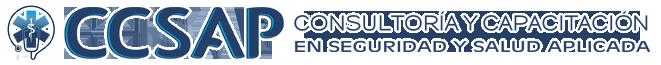 CCSAP – Consultoría y Capacitación en Seguridad y Salud Aplicada